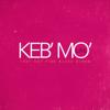 Keb' Mo' - That Hot Pink Blues Album (Live)  artwork