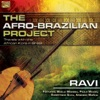 The Afro Brazilian Project Travels with the African Kora in Brazil