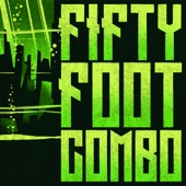 Fifty Foot Combo - Accident or Incident?