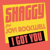I Got You (feat. Jovi Rockwell) - Single