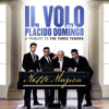 Il Volo - Notte Magica - A Tribute to The Three Tenors (Live)  artwork