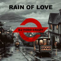 Rain of Love - Single