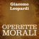Giacomo Leopardi - Operette morali