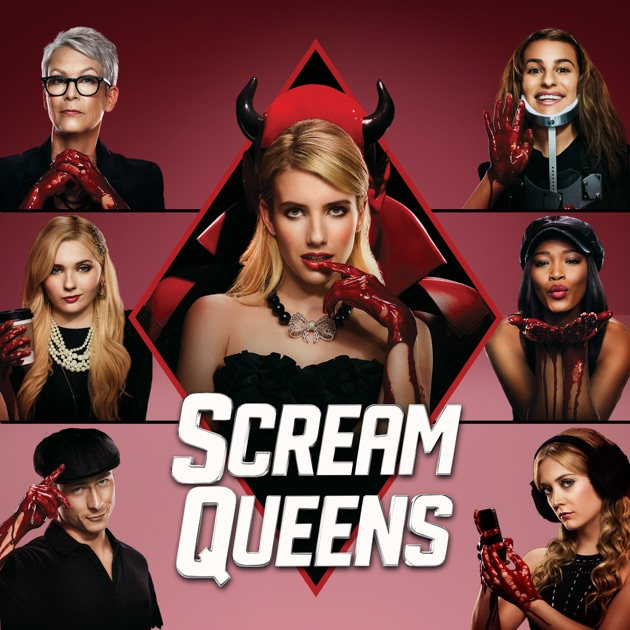 scream queens season 1 on itunes