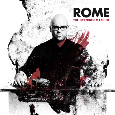 The Hyperion Machine - Rome album