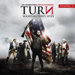 Turn - Washington's Spies, Staffel 2