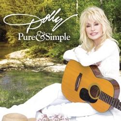 Pure & Simple - Dolly Parton Album Cover