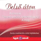 Belső Úton (feat. Kígyós Éva & Pétercsák Maxim)