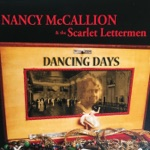 Nancy McCallion & The Scarlet Lettermen - Don't Come on Strong