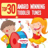 Alphabet Song (2012 Toddler Version)