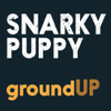 Snarky Puppy - GroundUP  artwork