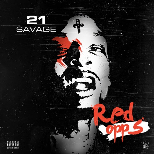 21 Savage - Red Opps - Single