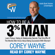 Corey Wayne - How to Be a 3% Man (Unabridged)