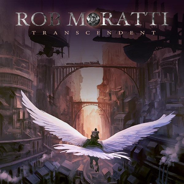 Rob Moratti - Don't Give Up