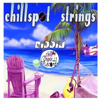 Chillspot Strings Riddim - Various Artists album