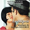 Le mépris (Original Movie Soundtrack) – EP, Georges Delerue