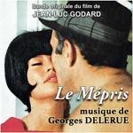 Georges Delerue - Thème de Camille
