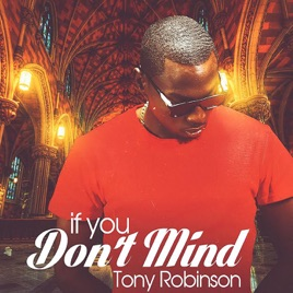 ‎If You Don't Mind (feat  DJ Breezy) - Single by Tony Robinson