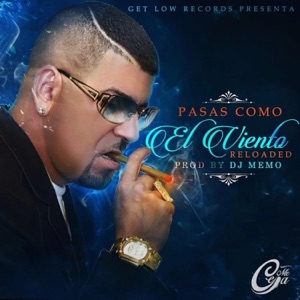 Pasas Como el Viento - Single Mp3 Download