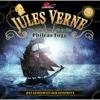 Die neuen Abenteuer des Phileas Fogg, Folge 5: Das Geheimnis der Eissphinx - Jules Verne