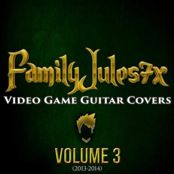 FamilyJules7x - Ken's Theme (From