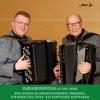 Variasjonspolka av Chr. Liebak - Single - Håvard Svendsrud og Rolf Nylend