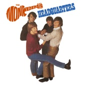 The Monkees - Randy Scouse Git