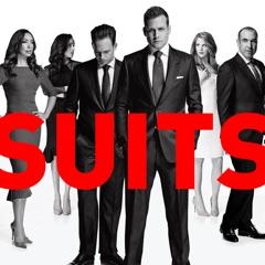 Suits, Season 6 (subtitled)