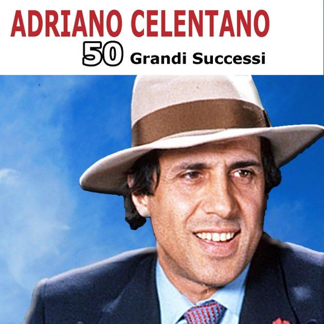 Adriano Celentano On Apple Music