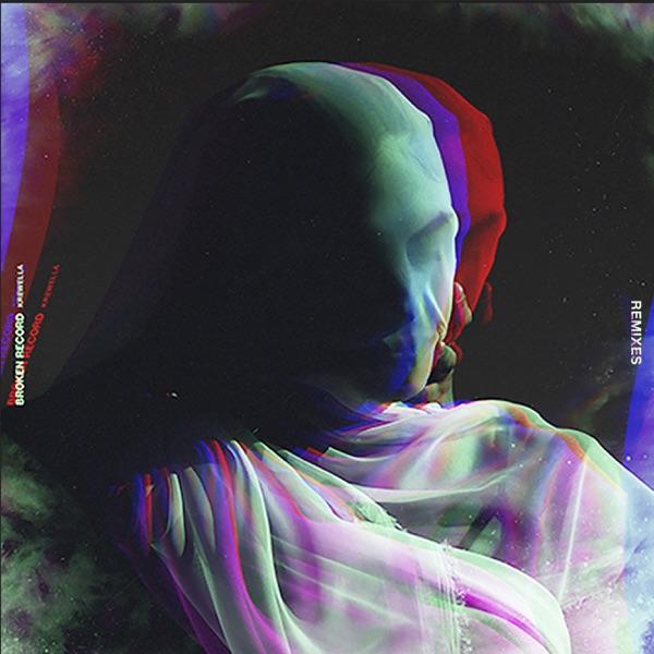 Broken Record (Remixes) - EP
