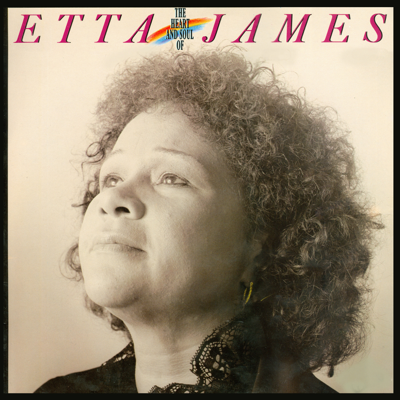 Amen / This Little Light of Mine - Etta James song