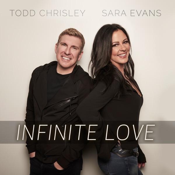 Infinite Love - Single