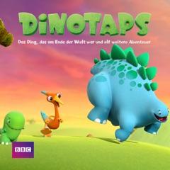 Dinotaps: Das Ding, das am Ende der Welt war und elf weitere Abenteuer