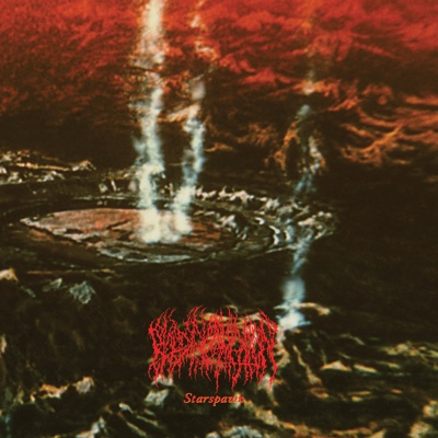 Starspawn - Blood Incantation album