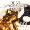111 Best Meditation Tracks Collection: Oasis Sounds of Nature with Native American Flute for Deep Relaxation, Japanese Zen Garden Music, Pure Massage Music, Healing Spa, Serenity Sleep Songs - Various Artists