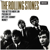 The Rolling Stones - EP
