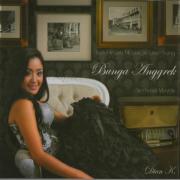 Bunga Anggrek - Indonesian Nostalgia Love Song (Seri Ismail Marzuki) - Dian Kusuma - Dian Kusuma