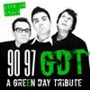 90/97 GDT - Burnout (Live)