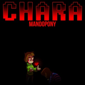 MandoPony - Chara