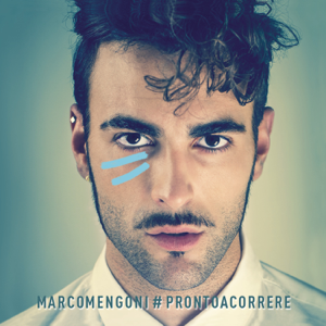 Marco Mengoni - #PRONTOACORRERE (Special Edition)