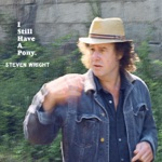 Steven Wright - My Grandfather