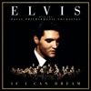 If I Can Dream Elvis with the Royal Philharmonic Orchestra
