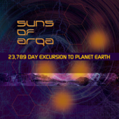 23,789 Day Excursion to Planet Earth