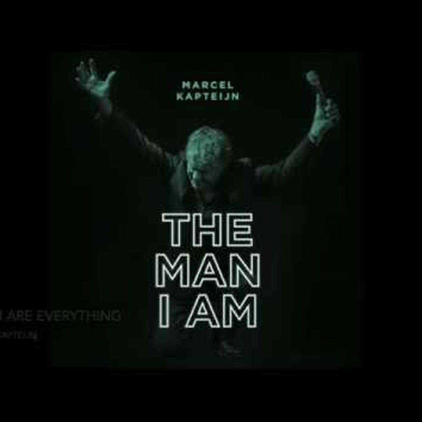 The Man I Am