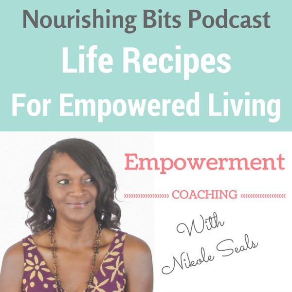 Nourishing Bits' Podcast