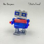 I Built A Friend-Alec Benjamin