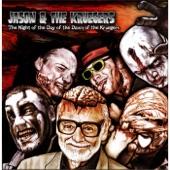 Jason and the Kruegers - Mexico Mall