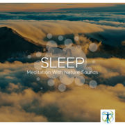 Sleep: Meditation With Nature Sounds, Gentle Sound of Rain, Ocean Waves and Tranquil Music All Night Long - Shakuhachi Sakano & Bedtime Songs Collective - Shakuhachi Sakano & Bedtime Songs Collective