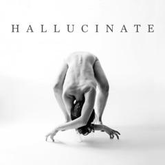Hallucinate - EP