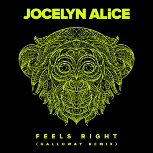 Feels Right (Galloway Remix) - Single Mp3 Download